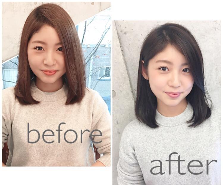 人の印象は髪型で決まる\u2049  印象の良いヘアスタイルにしよう!