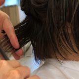 髪が多くて膨らむことは悪いことばかりではない