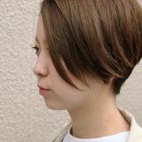 静岡市にショートヘアが少ないので増やそうと思う!