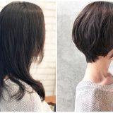 【直毛の悩み解決】ペタンコを解消するにはやはりショートヘアが欠かせない!