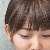 【前髪ハイライト】オシャレに攻めたい方へのショートヘア