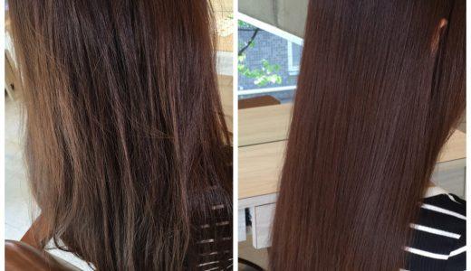 【パサつき対策】あなたの髪が乾燥する原因はなんですか?