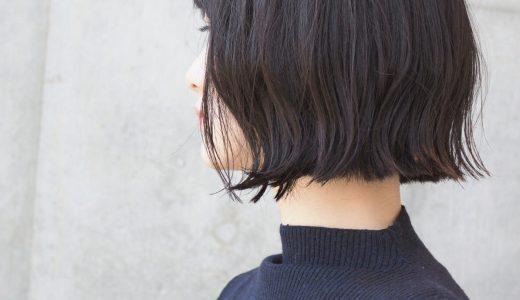 春らしくヘアスタイルも衣替えをしてみては?