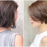 「髪を短くすると幼く見えることが嫌」を解決するたった二つのこと。