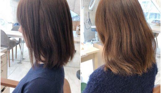 髪が膨らむ原因は人によって違いますか?