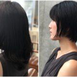 縮毛矯正している髪をショートヘアにすることはできるのか?